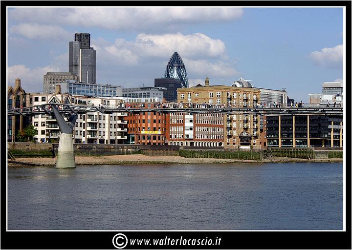Walter lo cascio digital photographer london for Architettura moderna londra